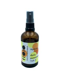 Hydrolat dynia z pomarańczą...