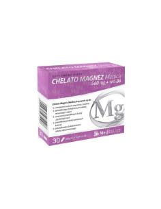 Chelato Magnez Medica +...