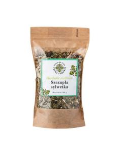 Herbatka ziołowa szczupła...
