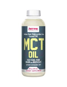 MCT Oil 591ml Jarrow Formulas