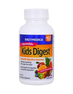 Kids Digest Chewable 90...