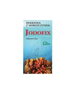 Jodofix z morszczynem 20x2g...