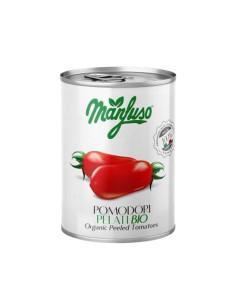 Pomidory bez skórki BIO...