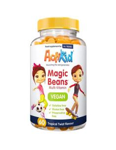 Magic Beans Multiwitamina...