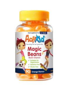 Magic Beans Multiwitaminy...