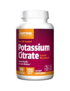 Potassium Citrate 99 mg 120...