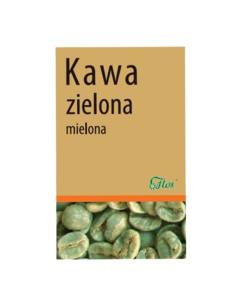 Kawa zielona mielona 200 g...
