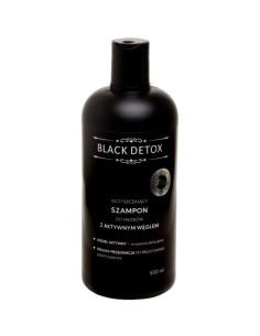 Oczyszczający szampon do...