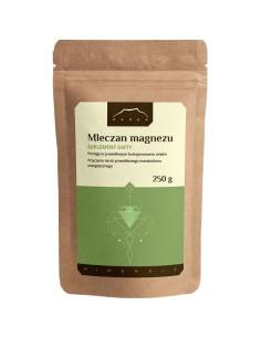 Mleczan Magnezu 250 g NANGA