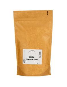 Soda oczyszczona 1 kg NANGA