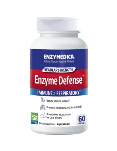 Enzyme Defense 60 kapsułek...