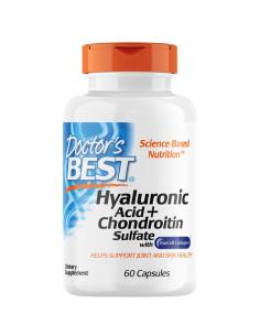 Hyaluronic Acid +...