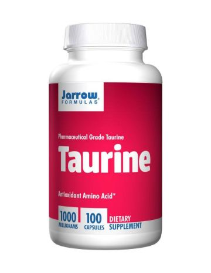 Taurine 1000 mg 100...