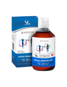 Krzem Organiczny Si-G5...