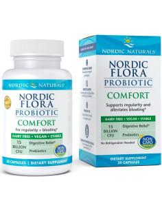 Nordic Flora Probiotic...
