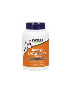 ACETYLO-L-KARNITYNA 500 mg...