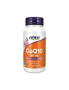 KOENZYM Q10 100 mg z...