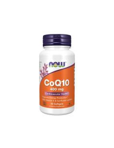KOENZYM Q10 400 mg 30...