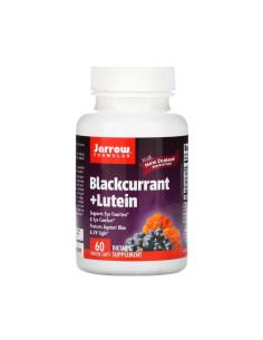 Blackcurrant + Lutein 60...