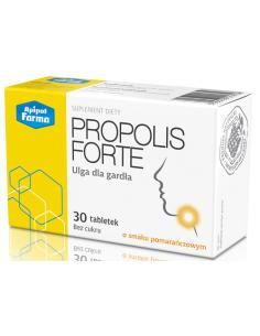 Propolis Forte Tabletki do...