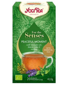 Herbata CHWILA SPOKOJU...