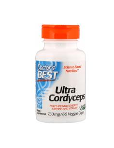 Kordyceps Ultra - 750mg -...
