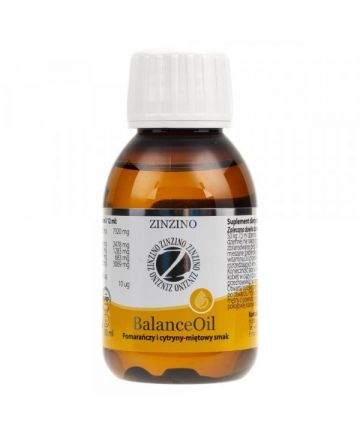 ZINZINO Blance Oil 100ml