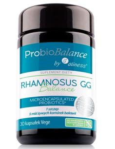 Rhamnosus GG Balance 5 mld...