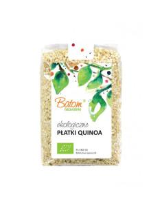 Płatki Quinoa BIO 250g BATOM