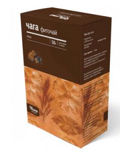 Czaga Herbata 50 g FARM