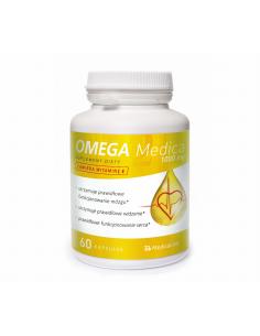 Omega Medica 1000mg 60k...