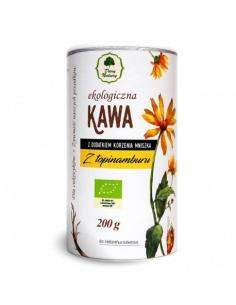 Ekologiczna Kawa z...
