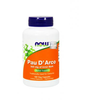 Pau D'arco 500mg 100k NOW...