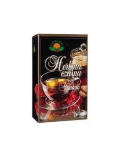 Herbata czarna yunnan 300g...
