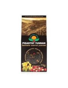 Herbata Pikantny Yunnan 75g...