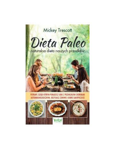 Dieta Paleo. Naturalna...
