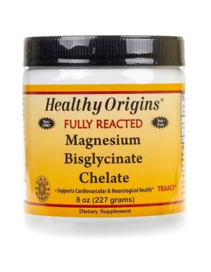 Healthy Origins Magnez...