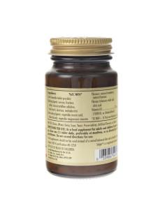 Solgar Witamina D3 1000 IU (25 µg) - 100 pastylek do ssania