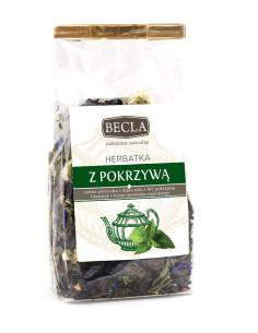 BECLA Herbatka z pokrzywą 100g