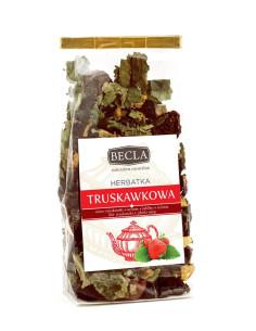 BECLA Herbatka truskawkowa...