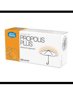 Propolis Plus 64 kapsułki...