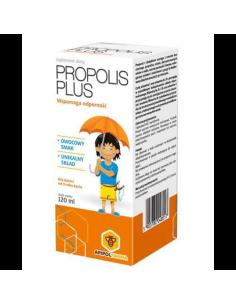 Propolis Plus 120ml Farmina
