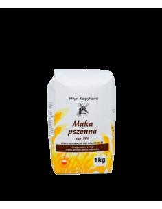 Mąka Pszenna typ 500 1kg...