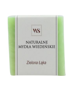 Mydło Zielona Łąka 100g WS...