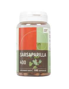 Sarsaparilla 400mg 100...