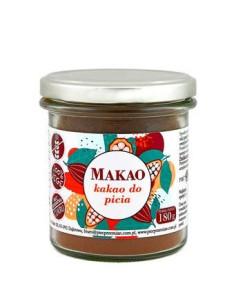 Makao Kakao do picia 180g...