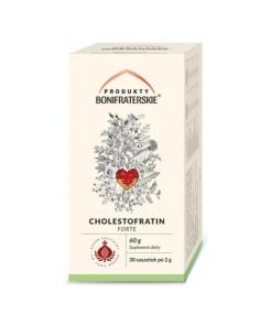 Cholestofratin Forte 30...