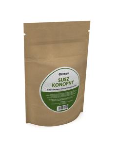 CBDmed Herbata Konopna susz...