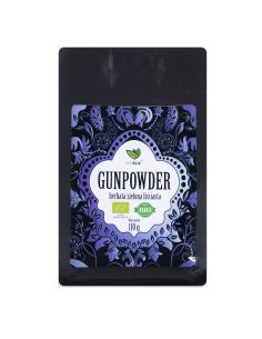 Gunpowder Herbata Zielona...