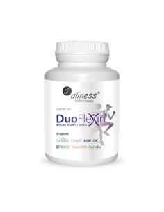 DuoFlexin na stawy 90 kapsułek Aliness